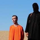 El decapitador del Estado Islámico era un niño agresivo