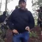 Detienen a Servando Gómez, 'La Tuta', en Michoacán