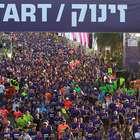 Suspenden maratón de Tel Aviv por el intenso calor