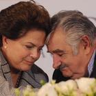 Uruguai: Dilma encontrará Mujica neste sábado