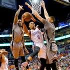 Los Suns ganan al Thunder pese al triple doble de Westbrook