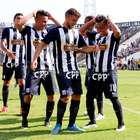 Vuelta a La Victoria: Alianza vence a Ayacucho FC en Matute