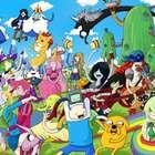 Ya hay planes de hacer una película de 'Adventure Time'
