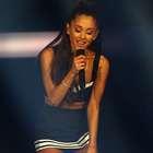 Ariana Grande cuenta en video que casi muere en un concierto