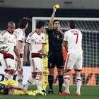 AC Milán y Chievo Verona aburren con gris empate sin goles