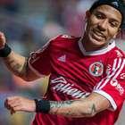 Increíble falla de Dayro Moreno con Xolos de Tijuana
