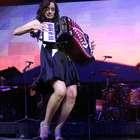 Julieta Venegas habla de México y la infancia en nuevo disco