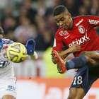 Lyon pierde y sería superado por el PSG