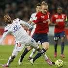 Lyon es sorprendido y cedería liderato en Francia