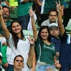Palmeiras x Bragantino: Terra acompanha jogo minuto a minuto