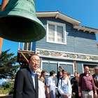 Ban Ki-moon visitó la casa de Pablo Neruda en Isla Negra