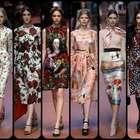 Milan Fashion Week: Dolce & Gabbana, moda femenina y hermosa