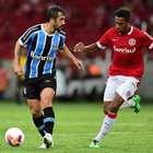 Grêmio x Caxias: Terra acompanha confronto minuto a minuto