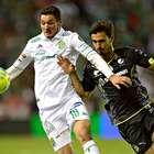 León vence de último minuto al Santos Laguna