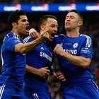 Chelsea levanta la Copa de la Liga al vencer al Tottenham