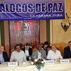 Enviado de EEUU se reunió con Gobierno y Farc en Cuba