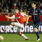 PSG y Mónaco aburren con gris empate sin goles