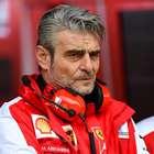 Diretor geral da Ferrari provoca e ironiza restrições na F1