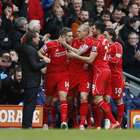 Liverpool earns difficult victory over Manchester City