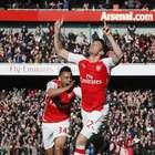 Giroud scores as Arsenal beat Everton in London derby