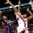 NBA: Hawks batem Heat e continuam líderes da Divisão Sudeste