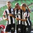 Sem brilho, Atlético-MG bate Guarani e encerra má sequência