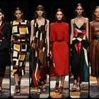 Milan Fashion Week: Salvatore Ferragamo, diseños y geometría