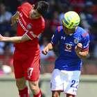 Consulta los resultados de la jornada 8 del Clausura 2015