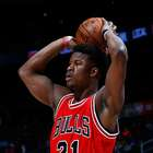 Los Chicago Bulls pierden a Jimmy Butler