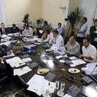 Sin asistencia de invitados sesionó Comisión Penta en Cámara