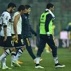 Club de la Serie A italiana podría desaparecer esta semana