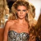 Kelly Rohrbach, la sexy y elegante modelo novata del año