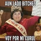 Carmen Salinas se lanza de diputada y es víctima de memes