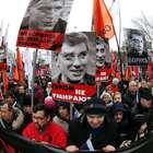 Rússia identifica suspeitos pela morte de opositor de Putin