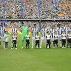 Atlético Nacional está optimista en Copa Libertadores