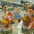 Rafa Nadal y David Ferrer cogen impulso en tierra