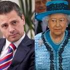EPN se reunirá con Isabel II durante visita al Reino Unido