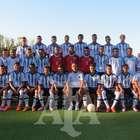 Sub-17: Argentina llegó a Paraguay para el Sudamericano