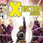 Marvel lanza 'X-Tinction Agenda' como parte de 'Secret Wars'