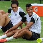 Oliveira ignora pressão por jejum de gols: