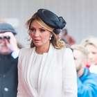 Angélica Rivera intenta copiar el look de Kate Middleton