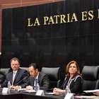 Comisión de Justicia de Senado ratifica a Arely Gómez en PGR