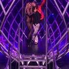 Britney Spears sufre percance en pleno concierto