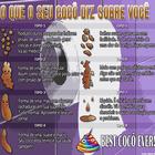 Prefeitura de Curitiba dá aula sobre cocô nas redes sociais
