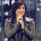 Demi Lovato presume sus curvas desde su perfil de Instagram