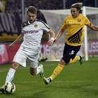 Dynamo Dresden y Borussia Dortmund buscan avanzar en Copa
