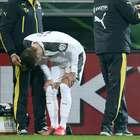 Reus vuelve a lesionarse el pie izquierdo en la Copa alemana