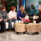 Ellen dedicó un programa a '#TheDress', el polémico vestido