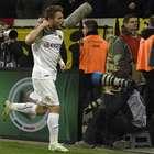 Dortmund se impone al Dynamo Dresden y avanza en la Copa