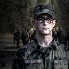 Joseph Gordon-Levitt publica foto como Snowden en película